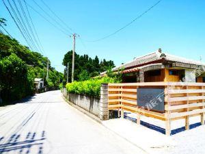 MOK 依谷颯別墅(Mok Igusa Villa)