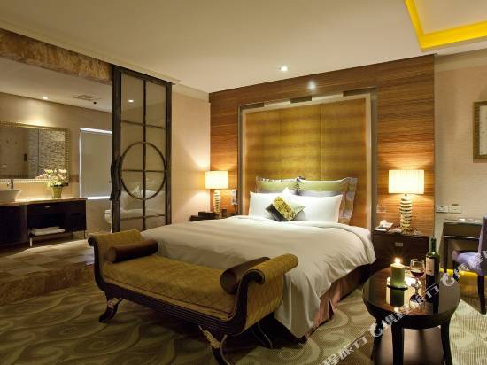 台北雅柏精緻旅館