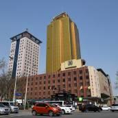西安萬年大酒店