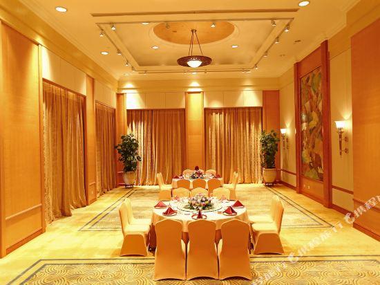 中山雅居樂長江酒店(Agile Changjiang Hotel)餐廳