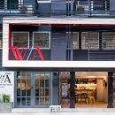 芭堤雅宗迪恩W1A民宿(W1A Jomtien Pattaya)