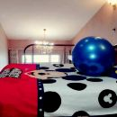 新民美國郡溫泉度假公寓式酒店