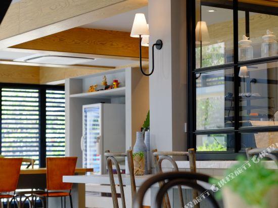 璀璨專享服務公寓(Abloom Exclusive Serviced Apartments)咖啡廳