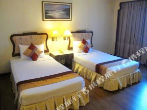 合艾利園酒店(Lee Gardens Hotel Hat Yai)