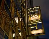 香港灣仔八十八酒店