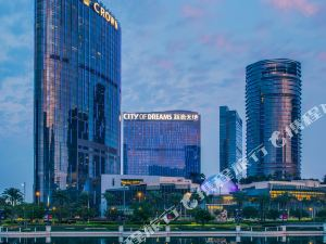 澳門新濠天地·迎尚酒店(City of Dreams·The Countdown Hotel)