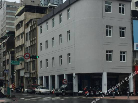 高雄鶴宮寓