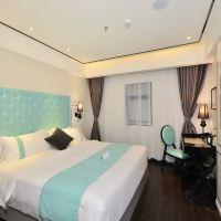 希岸酒店(廣州體育西路地鐵站店)酒店預訂