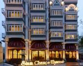 暹羅香榭麗舍大街特色酒店