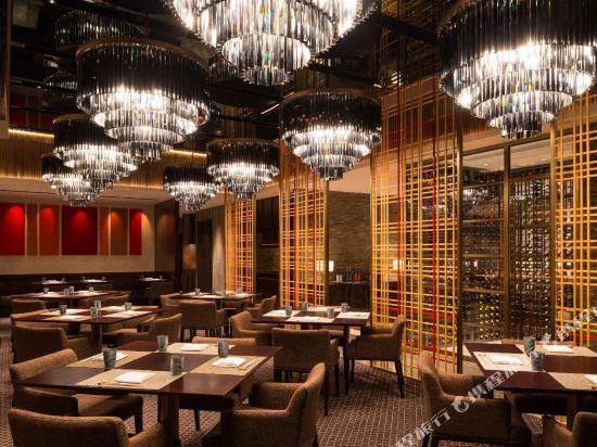 澳門新濠影匯酒店(Studio City Hotel)餐廳