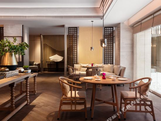 深圳佳兆業萬豪酒店(Shenzhen Marriott Hotel Golden Bay)中餐廳