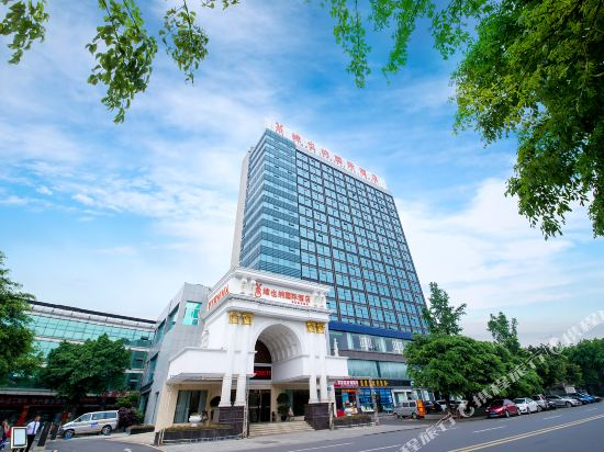Vienna International Hotel (Chengdu Airport Jiaolonggang)