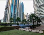吉隆坡G套房蘇荷公寓