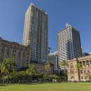 布里斯班盛橡賭場大廈酒店(Oaks Casino Towers Brisbane)