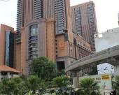 吉隆坡時代廣場海豚服務套房酒店
