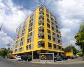 CK2酒店