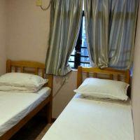 香港星彩旅館 (家庭旅館)酒店預訂