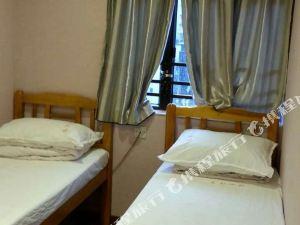 香港星彩旅館 (家庭旅館)(Lucky Hostel)