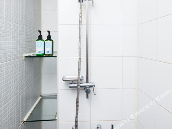 東大門西方高爺公寓酒店(Western Coop Hotel & Residence Dongdaemun)Bath Room 2