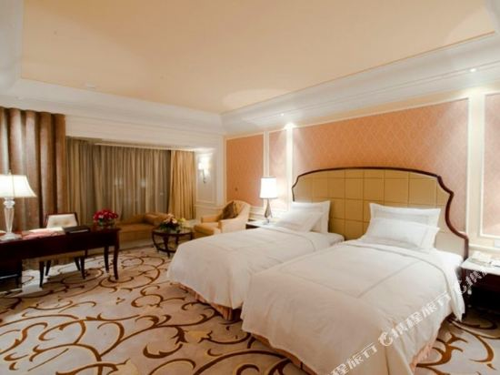 澳門凱旋門酒店(L'Arc Macau)豪華房