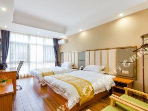 長樂享海精品酒店