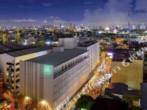 曼谷考山路韋恩泰宜必思尚品酒店(Ibis Styles Bangkok Khaosan Viengtai Bangkok)