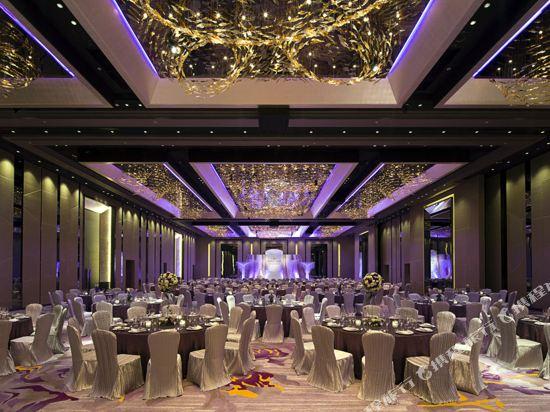 香港九龍東皇冠假日酒店(Crowne Plaza Hong Kong Kowloon East)餐廳