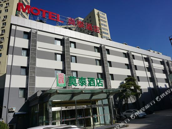 Motel 168 Beijing West Railway Station Branch