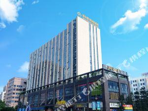 東莞曼尼頓·阿曼提酒店