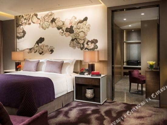 深圳四季酒店(Four Seasons Hotel Shenzhen)行政套房