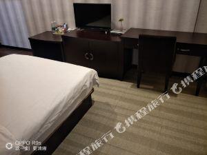黃梅明珠快捷酒店