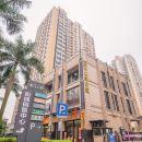 廣州臨江上品維福頓公寓(琶洲會展中心店)