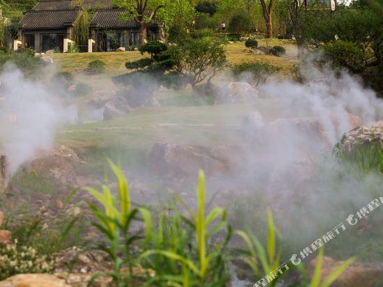 溧陽涵田度假村酒店(Hentique Resort & Spa)公共區域