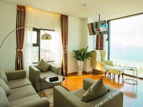 峴港西西里亞水療酒店(Cicilia Hotel & Spa Da Nang)duyen (1) 2016 (16 of 66)