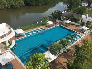 西哈努克港紅樹河度假村(Mangrove River Resort Sihanoukville)