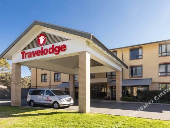 悉尼麥格理北萊德旅行者酒店