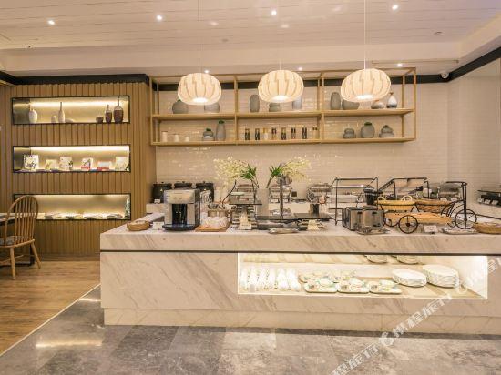 中山二路亞朵酒店(Atour Hotel (Zhongshan 2nd Road))餐廳
