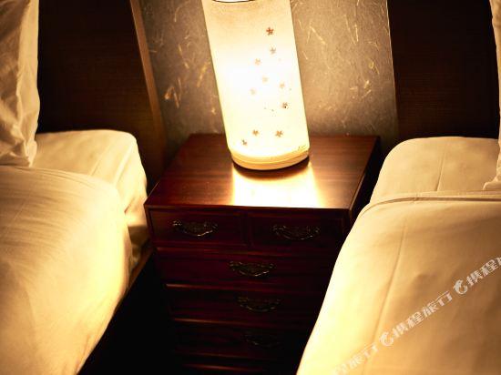 和心旅館(Guest House Wagokoro)現代風日式雙床B房