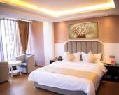 綿陽龍美酒店