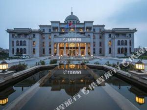 靈璧中安國際酒店