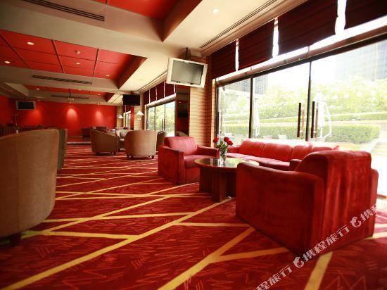 北京5L飯店(5L Hotel)大堂吧