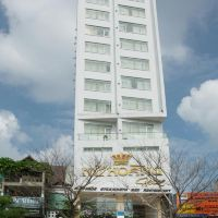 峴港皇后酒店酒店預訂