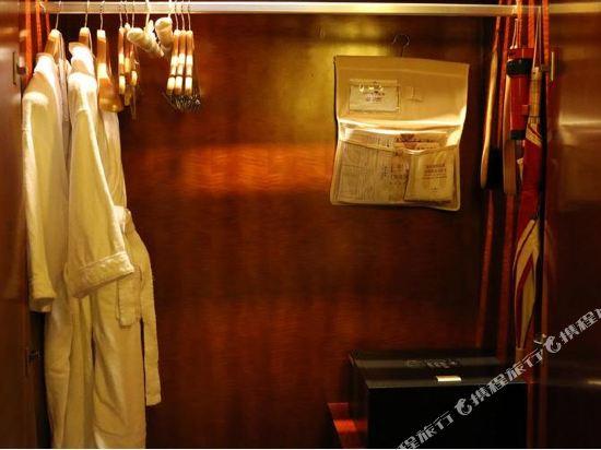 深圳寰宇大酒店(Shenzhen Universal Hotel)其他