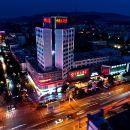 梁山中韓大酒店
