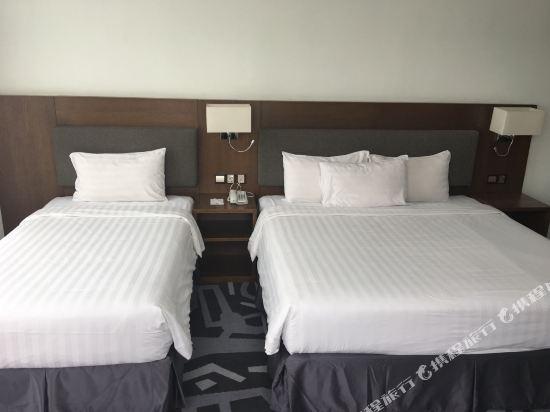 吉隆坡WP酒店(WP Hotel Kuala Lumpur)家庭房