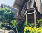 蘭博寄宿家庭旅館