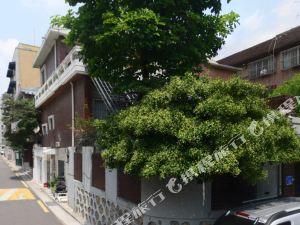首爾傑沃德8號公寓(Yeonnam House Seoul)