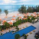 普吉島班陶海灘瑞享度假村