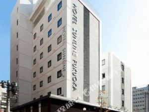 福岡博多站前陽光酒店(Hotel Sunline Fukuoka Hakata Ekimae)
