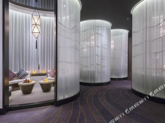 廣州文華東方酒店(Mandarin Oriental Guangzhou)公共區域